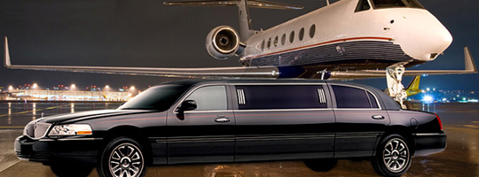 LAX Airport Limo Cypress CA